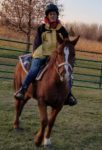 Quiet Beautiful Foundation Curly Mare